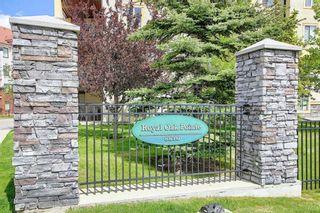 Photo 18: 1227 8810 Royal Birch Boulevard NW in Calgary: Royal Oak Apartment for sale : MLS®# A1129250