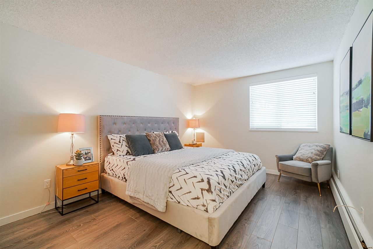 Photo 14: Photos: 108 1775 W 11TH AVENUE in Vancouver: Fairview VW Condo for sale (Vancouver West)  : MLS®# R2468149