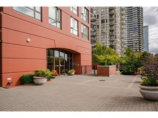 """Photo 4: 1507 833 AGNES Street in New Westminster: Downtown NW Condo for sale in """"THE NEWS"""" : MLS®# R2617269"""