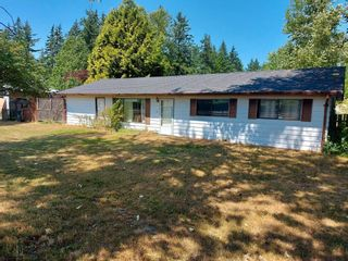 """Photo 1: 19675 16 Avenue in Langley: Brookswood Langley House for sale in """"Fernridge/Campbell Valley"""" : MLS®# R2600762"""