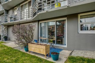 Photo 15: 102 1027 Cameron Avenue SW in Calgary: Lower Mount Royal Apartment for sale : MLS®# A1058522