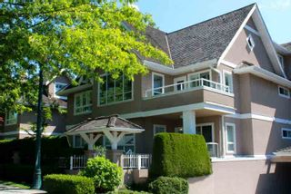 "Photo 1: 203 1250 55TH Street in Tsawwassen: Cliff Drive Condo for sale in ""SANDOLLAR"" : MLS®# V1128833"
