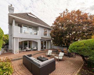 Photo 31: 2076 CREELMAN Avenue in Vancouver: Kitsilano 1/2 Duplex for sale (Vancouver West)  : MLS®# R2620936