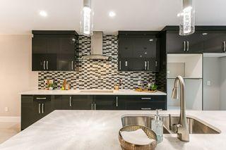 Photo 17: 9329 CONNORS Road in Edmonton: Zone 18 House Half Duplex for sale : MLS®# E4223706
