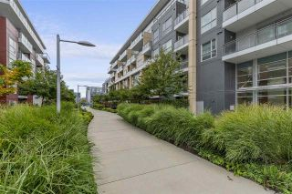Photo 2: 125 5311 CEDARBRIDGE Way in Richmond: Brighouse Condo for sale : MLS®# R2511009