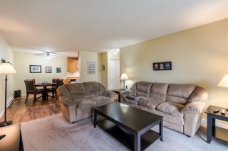 """Photo 2: 1101 45650 MCINTOSH Drive in Chilliwack: Chilliwack W Young-Well Condo for sale in """"Phoenixdale"""" : MLS®# R2555940"""
