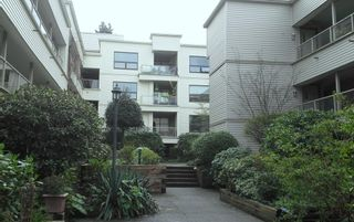 """Photo 21: 213 1080 BROUGHTON Street in Vancouver: West End VW Condo for sale in """"BROUGHTON TERRACE"""" (Vancouver West)  : MLS®# R2048988"""