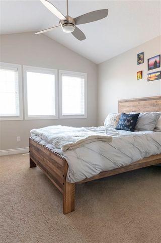 Photo 16: 7247 Armour Crescent SW in Edmonton: Zone 56 House Half Duplex for sale : MLS®# E4240443