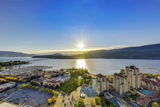 Photo 1: #3302 1191 Sunset Drive, in Kelowna, BC: Condo for sale : MLS®# 10241272
