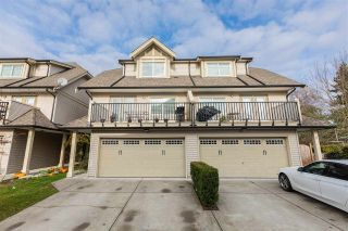 """Photo 2: 7 8358 121A Street in Surrey: Queen Mary Park Surrey Townhouse for sale in """"Kennedy Trail"""" : MLS®# R2517773"""