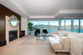 Photo 8: 1102 1139 Cordova Street in Vancouver: Coal Harbour Condo for sale (Vancouver West)