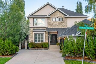 Photo 2: 3 Evercreek Bluffs Road SW in Calgary: Evergreen Detached for sale : MLS®# A1145931