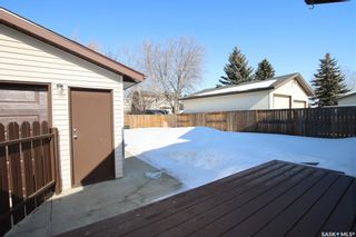 Photo 33: 150 Rogers Road in Saskatoon: Erindale Residential for sale : MLS®# SK845223