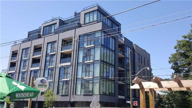 Main Photo: 130 Rusholme Rd Unit #602 in Toronto: Dufferin Grove Condo for sale (Toronto C01)  : MLS®# C3869468