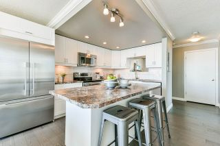 Photo 13: 1501 1065 QUAYSIDE DRIVE in New Westminster: Quay Condo for sale : MLS®# R2518489