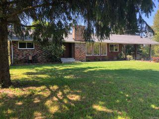 Photo 7: 6235 N Island Hwy in COURTENAY: CV Courtenay North House for sale (Comox Valley)  : MLS®# 833224