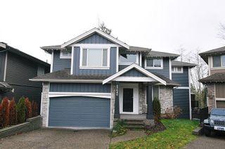 Photo 1: 23640 112 AVENUE in Maple Ridge: Cottonwood MR House for sale : MLS®# R2021235
