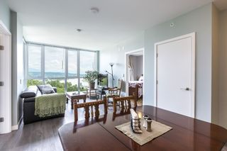 """Photo 6: 1011 271 FRANCIS Way in New Westminster: GlenBrooke North Condo for sale in """"PARKSIDE"""" : MLS®# R2085214"""