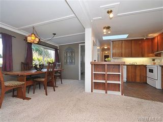 Photo 6: 27 2206 Church Rd in SOOKE: Sk Broomhill Manufactured Home for sale (Sooke)  : MLS®# 669849