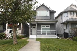 Main Photo: 2114 3 Avenue NW in Calgary: West Hillhurst Detached for sale : MLS®# A1134595