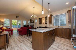 """Photo 17: 45807 FOXRIDGE Crescent in Chilliwack: Vedder S Watson-Promontory House for sale in """"Englewood Village"""" (Sardis)  : MLS®# R2608773"""