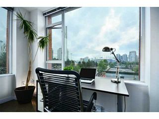 Photo 2: # 502 221 UNION ST in Vancouver: Mount Pleasant VE Condo for sale (Vancouver East)  : MLS®# V1025001