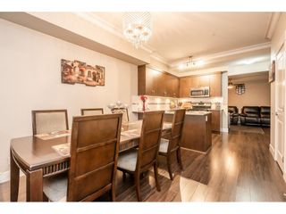 """Photo 7: 12 838 ROYAL Avenue in New Westminster: Downtown NW Townhouse for sale in """"The Brickstone 2"""" : MLS®# R2545434"""