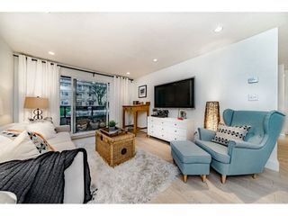"""Photo 5: 310 621 E 6TH Avenue in Vancouver: Mount Pleasant VE Condo for sale in """"FAIRMONT PLACE"""" (Vancouver East)  : MLS®# R2325031"""