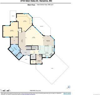 Photo 6: 3744 Glen Oaks Dr in : Na Hammond Bay House for sale (Nanaimo)  : MLS®# 858114