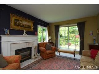 Photo 6: 2559 Killarney Rd in VICTORIA: SE Cadboro Bay House for sale (Saanich East)  : MLS®# 506250