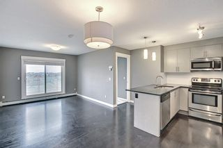 Photo 11: 1406 240 Skyview Ranch Road NE in Calgary: Skyview Ranch Apartment for sale : MLS®# A1139810