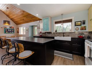 Photo 11: 13068 DEGRAFF Road in Mission: Durieu House for sale : MLS®# R2345180