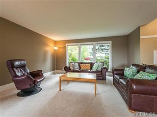 Photo 7: 599 Ridgegrove Ave in VICTORIA: SW Northridge House for sale (Saanich West)  : MLS®# 700992