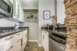 """Photo 9: 804 1250 BURNABY Street in Vancouver: West End VW Condo for sale in """"THE HORIZON"""" (Vancouver West)  : MLS®# R2547127"""