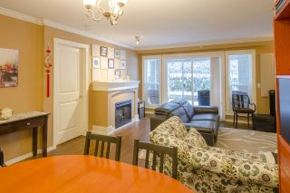 """Photo 3: 213 3082 DAYANEE SPRINGS Boulevard in Coquitlam: Westwood Plateau Condo for sale in """"LANTERNS"""" : MLS®# R2127277"""