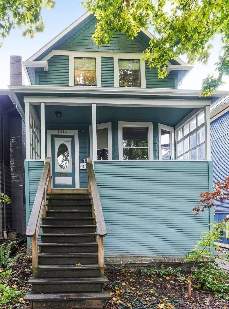 FEATURED LISTING: 2144 13TH Avenue West Vancouver