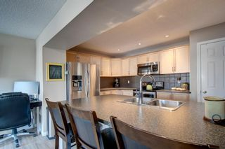 Photo 10: 149 WINDSTONE Avenue SW: Airdrie Row/Townhouse for sale : MLS®# A1033066