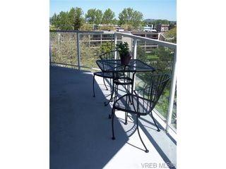Photo 12: 402 1015 Pandora Ave in VICTORIA: Vi Downtown Condo for sale (Victoria)  : MLS®# 686982