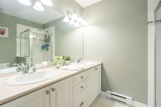 """Photo 16: 23 6568 193B Street in Surrey: Clayton Townhouse for sale in """"Belmont at Southlands"""" (Cloverdale)  : MLS®# R2483175"""