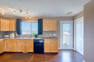 Photo 11: 607 140 Sagewood Boulevard SW: Airdrie Row/Townhouse for sale : MLS®# A1139536