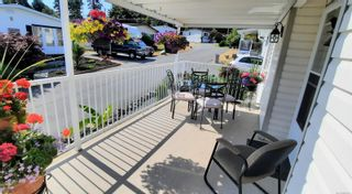 Photo 3: 120 13 CHIEF ROBERT SAM Lane in : VR Glentana Manufactured Home for sale (View Royal)  : MLS®# 881812