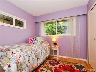 Photo 11: 4116 Cabot Place in VICTORIA: SE Lambrick Park Residential for sale (Saanich East)  : MLS®# 337035