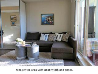 "Photo 2: 225 13789 107A Avenue in Surrey: Whalley Condo for sale in ""Quattro II"" (North Surrey)  : MLS®# R2326632"