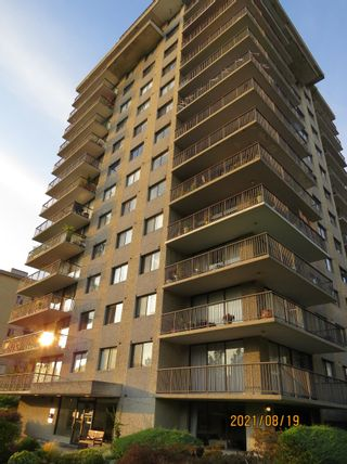 Photo 1: 1103 140 E KEITH Road in North Vancouver: Central Lonsdale Condo for sale : MLS®# R2616046