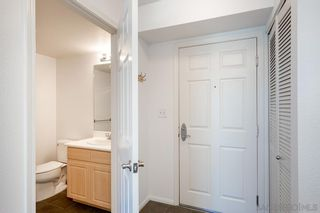 Photo 17: DOWNTOWN Condo for sale : 1 bedrooms : 1970 Columbia Street #400 in San Diego