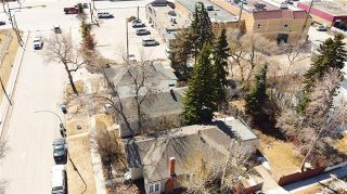 Photo 10: 1719 2 Street NW in Calgary: Mount Pleasant Land for sale : MLS®# C4302438