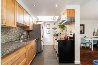 Photo 18: 307 2424 CYPRESS STREET in Vancouver: Kitsilano Condo for sale (Vancouver West)  : MLS®# R2580066