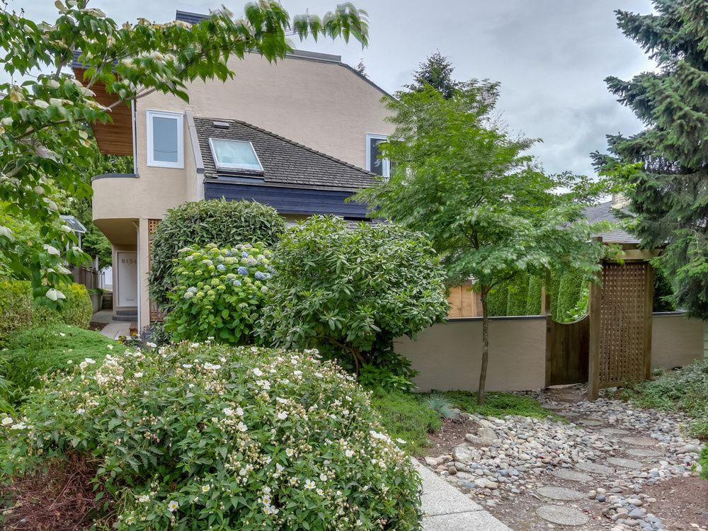 Main Photo: 8456 Hudson St in Vancouver BC V6P 4M4: Marpole Home for sale ()  : MLS®# R2072204