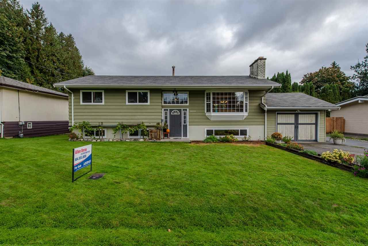 Main Photo: 33319 HOLLAND Avenue in Abbotsford: Central Abbotsford House for sale : MLS®# R2214006