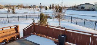 Photo 40: 38 Samara Cove in Winnipeg: Richmond West Residential for sale (1S)  : MLS®# 202123406